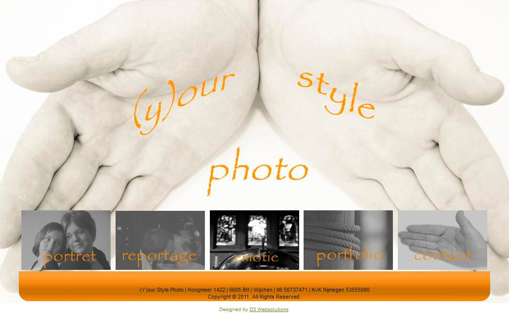 Your Style Photo